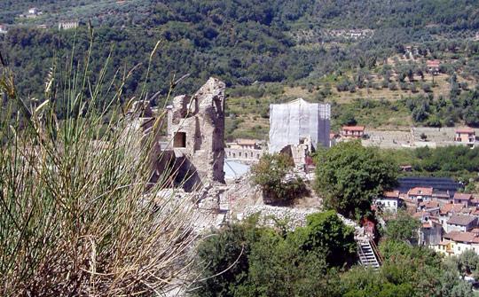 Castello di Dolce Acqua